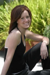 Gretchen Pate-Allred, Assistant Artistic Director of Focus Dance Center