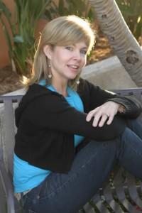 Monie Adamson, Founder/Director of Focus Dance Center