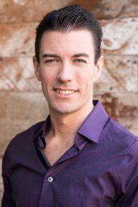 David McCMahan